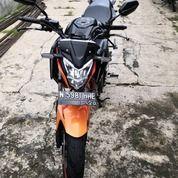Honda CB150R New Tahun 2015 Istimewa