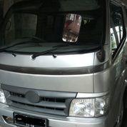 Toyota Dyna Mini Bus