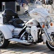 Trike Kit For Harley Davidson. Ready Stock