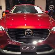 Mazda CX-3 Model Terbaru Harga Dan Diskon Deal Terbaik