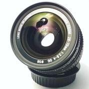 Lensa Sigma DG 28-70mm F2.8-4 For Canon
