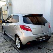 Mazda2 Rz 1.5 At 2013 Angs 1.5 Jt