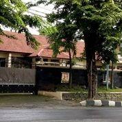 Rumah Tengah Kota Jl Sriwijaya Cocok Untuk Hotel