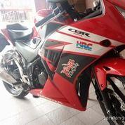 Honda CBR 150R 2015 Km.9rb
