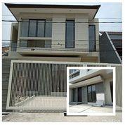 Rumah Manyar Jaya (NEW) 9x19 - 2 Lantai