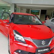 """SUZUKI BALENO """"The Complete Hatchback"""""""