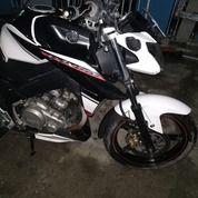 Yamaha Vixion Bro
