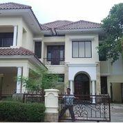 Rumah MEWAH FURNISHED, Villa Bukit Mas Cluster Monaco