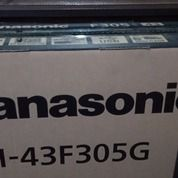 Led Tv Panasonic 43inch Baru