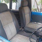 Mobil Minicab Orisinil