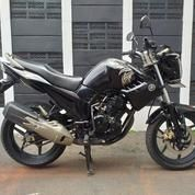 Scorpio Z Hitam 2014