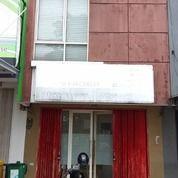 Ruko 5 Min Dari Mall Bintaro X Change Langsung Owner BU