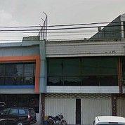 Dekat Dengan Akses Tol & Pelabuhan @ Ruko Tanjung Perak, Surabaya.