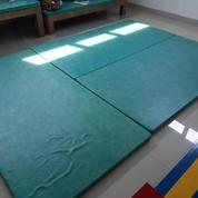 Matras Kasur Rebonded Rebounded Untuk Di Rumah Sakit Terapi Fisioterapi Pijat Fitnes Olahraga Yoga