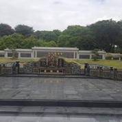 HOT (Tipe SUPER BIG FAMILY 16 Orang/Uk 16x24 M2) Taman Kenangan LESTARI Memorial Park