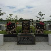 Konsep Pemakaman Zaman NOW Taman Kenangan LESTARI Memorial Park