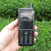 Hape Satelit Thuraya XT-Pro New With SOS Button Termasuk Perdana Pulsa