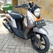 Yamaha Fino 2018 Mulus