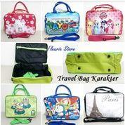 Travel Bag Karakter