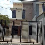 Rumah Mulyosari BPD 2Lantai Cuma 1,7Milyar