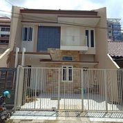 Rumah Siap Huni 8x15 Bangunan 2Lantai Manyar Rejo Harga CIAMIIK
