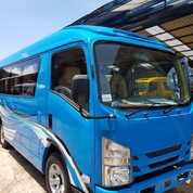 Isuzu Nlr 55 Blx New Lie-Ling