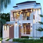 Rumah Murah Bekasi Pondok Melati Custom Mewah Strategis Wah