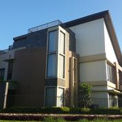 Rumah Mewah Turun Harga Di Cluster Shapire Gading Serpong