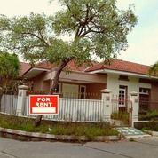 Rumah Wisma Permai Tengah Siap Huni Lokasi STRATEGIS