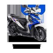Motor Honda Beat Sporty (Bandung)