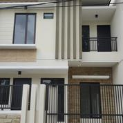 New House Minimalis 2Lantai Siap Huni Manyar Tirtoyoso Harga CIAMIIK