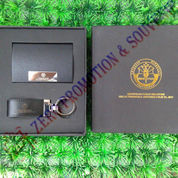 Souvenir Gift Set Premium - FD - Pen Montblanc- Name Card Box