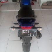 Cari Motor Yg Irit, Awet, Gesit Pilih Honda