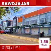 Ruko Murah Di WOW Sawojajar Kota Malang _ 104.19