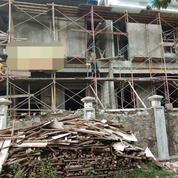 Rumah Baru Gress Di Manyar Tirtoasri, Lokasi Strategis Cocok Untuk Investasi, Surabaya