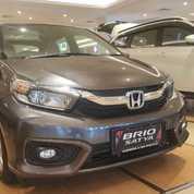Promo Honda Brio 2019 Bonus Free Service 4 Tahun