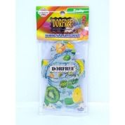 Dorfree Hanging Paper 2 In 1 Aroma Fruity