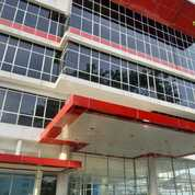 Gedung Komersial 6 Lantai Di BSD City Cocok Untuk Perkantoran