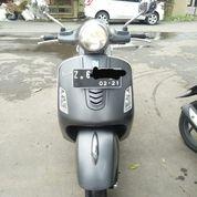 Vespa GTS 150 Super 3vie