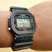 Casio DW-5600E G-Shock