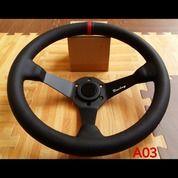 Stir Setir Steer ADS Racing Kode A03 Celong Drifting