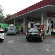 POM BENSIN Masih Beroperasi DiTomang Raya, Jakarta