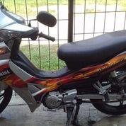 Yamaha Jupiter Z 2007