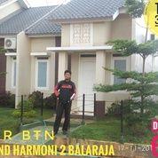 KpR Subsidi Nuansa Cluster Di Balaraja Tangerang