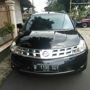Nissan Murano Thn 2005 Mobil Built Up Jarang Ada Sunroof Istimewa
