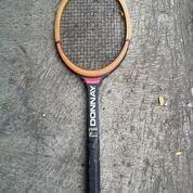 Donnay Allwood Bjorn Borg Tennis