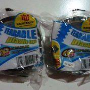 Tearable Plastic Tape Merk Nachi Tape