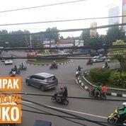 Ruko Murah Strategis 2 Lantai Jalan Ramai Di Bekasi Bisa KPR