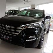 HABISIN SISA STOCK LAMA Hyundai All New Tucson CRDi Promo Dan Diskon Melimpah