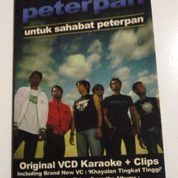 "VCD Peter Pan "" Untuk Sahabat Peter Pan """